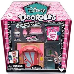 Disney Doorables Playset - Zootopia